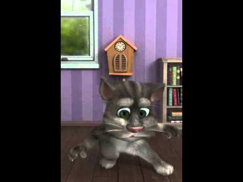 Talking Tom(:) nmmm