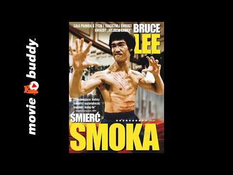 Śmierć Smoka (Death by Misadventure) | Bruce Lee | PL cały film