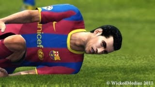 How to Ruin The Beautiful Game (PES 2011)