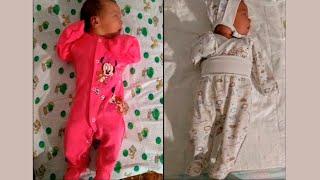 Одеваем новорожденных стильно и красиво! Детский трикотаж ТМ