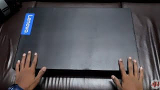 Lenovo Ideapad L340 Core i5 9th Gen Gaming Laptop Unboxing And Review