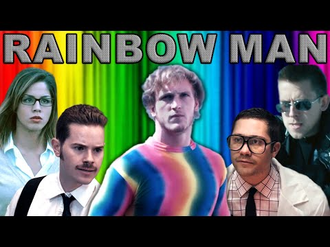 Thumbnail: Rainbow Man (ft. Logan Paul) - Official Trailer