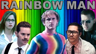 Rainbow Man (ft. Logan Paul) - Official Trailer