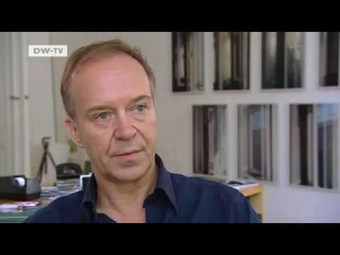 Der deutsche Fotograf Thomas Florschuetz   Video des Tages