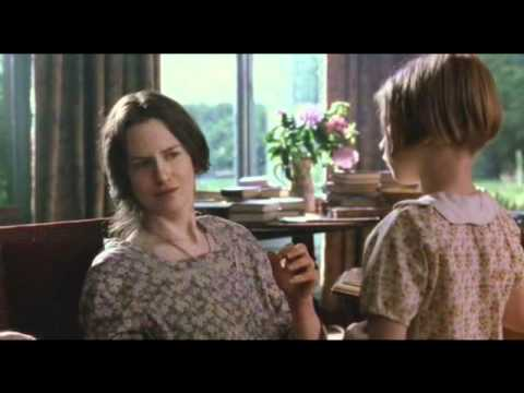 The Hours 2002 - Virginia Woolf