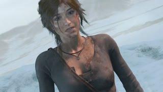 ФИНАЛ и секретный финал! #20 Rise of the Tomb Raider на русском! (HD) Новая Лара Крофт!