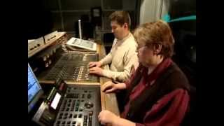 озвучка шумов и звукорежиссура в кино