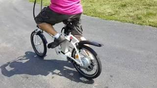 Folding E Bike Electric Bike Bicycle For Sale From SaferWholesale.com