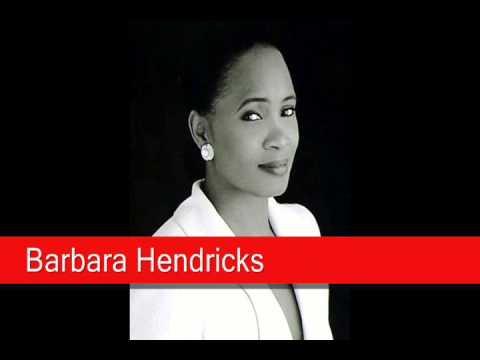 Barbara Hendricks: Mozart, 'Exultate Jubilate' K. 165