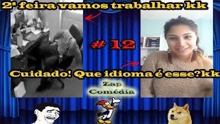 Os melhores Vídeo de comédias da internet, Zap Comédia #12