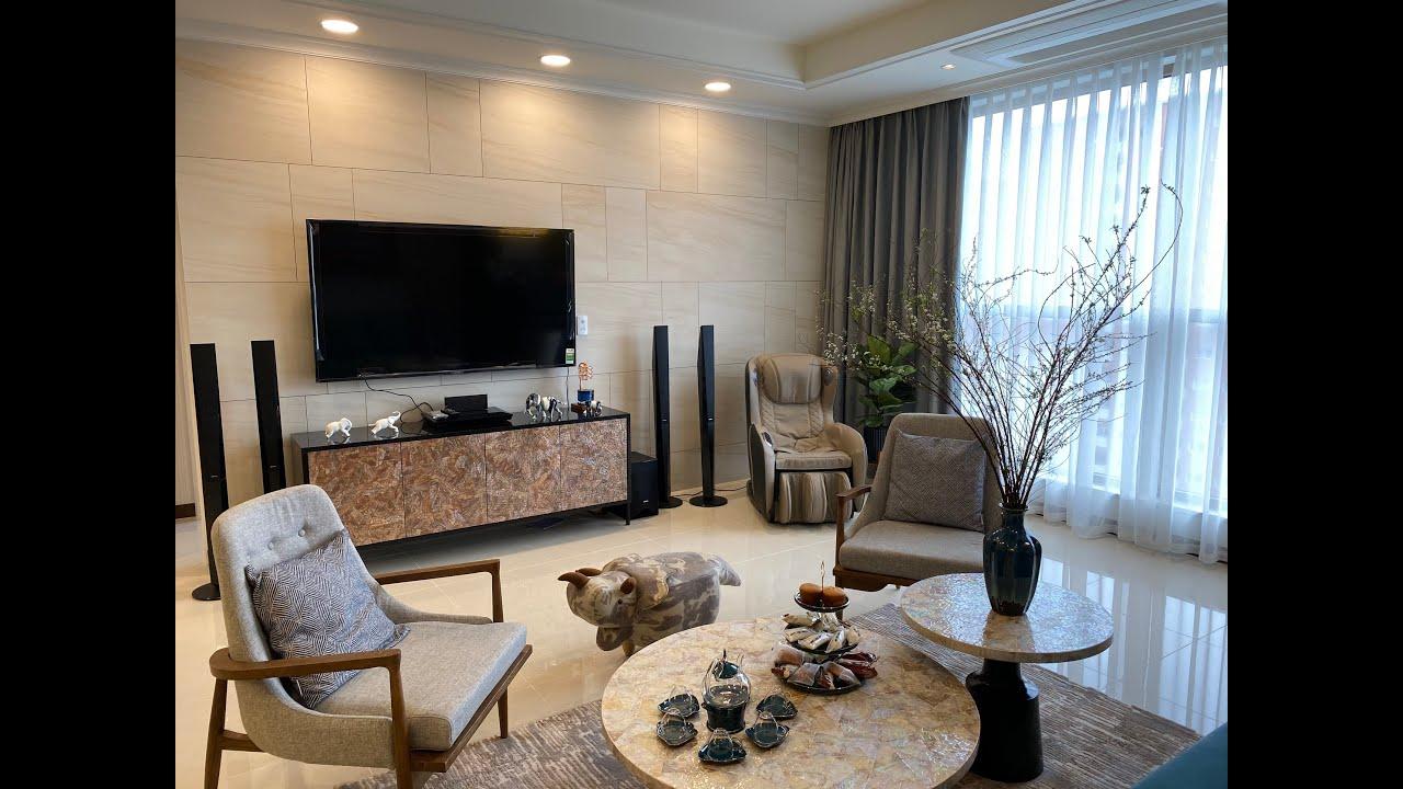 24h đổi mới nội thất - Tập 2 - Cải tạo căn hộ 150m2