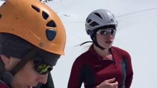 Уроки по лавинной безопасности