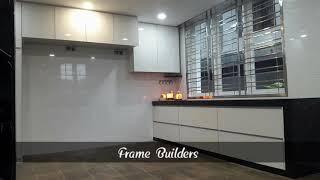 Video Aluminium Kitchen Cabinet / Aluminium and glass kitchen / 铝合金 厨房 / Dapur kabinet /المطبخ الألومنيوم download MP3, 3GP, MP4, WEBM, AVI, FLV Mei 2018