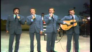 Watch Statler Brothers Bed Of Roses video