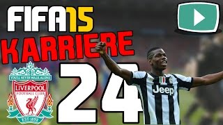 Lets play fifa 15 karrieremodus (fc ...