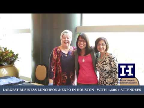 Contacto in English - July 2017 - Women's Leadership Conference and Business Expo