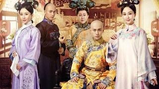 Long Châu Truyền Kỳ tập 2 thuyết minh