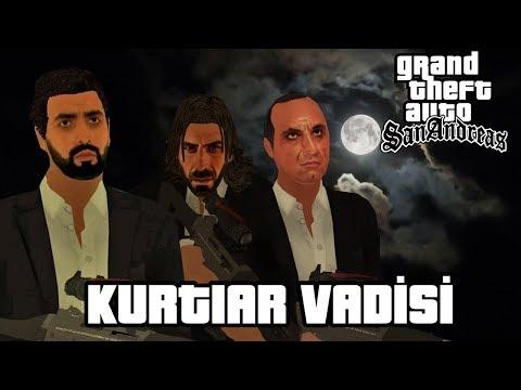 GTA KURTLAR VADİSİ OPERASYONU