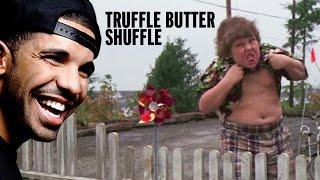 TRUFFLE BUTTER SHUFFLE - THE GOONIES REMIX