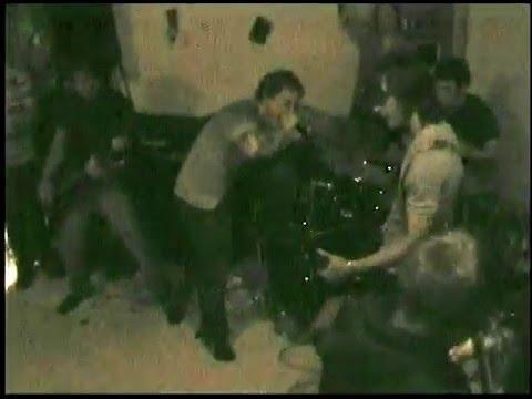 4 Dead - House Show & Sound Underground 2006