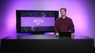 Microsoft Graph for the .NET Developer