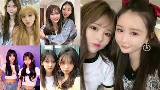 5 cặp đôi chị em bạn thân được yêu thích trên Douyin - Kwai Trung Quốc