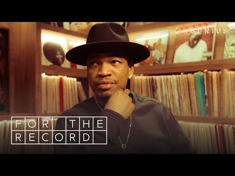 "Ne-Yo Talks ""Good Man,"" New Album & R&B Revival | For The Record"