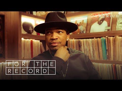 "Ne-Yo Talks ""Good Man,"" New Album & R&B Revival   For The Record"