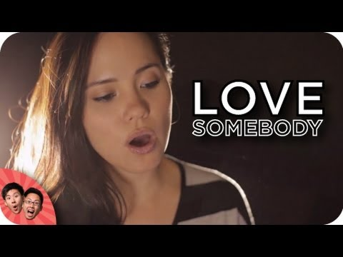 Maroon 5 - Love Somebody Cover | The Fu ft Lana McKissack