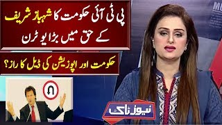 PTI Govt Surrenders infront of Shahbaz Sharif | News Talk | Neo News