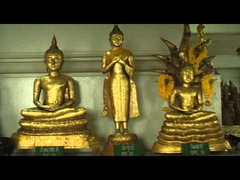 Chao Phraya River Cruise Vacation Travel Video Guide