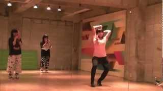 beyonce dance for you AMO lesson