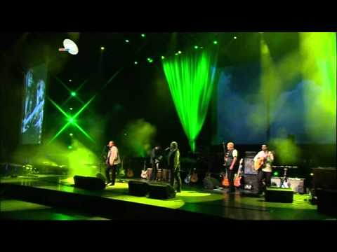 Galija - Zonina pesma (Sava centar, 23.10.2011) HD