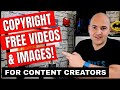 Copyright Free Videos & Images From Pixabay