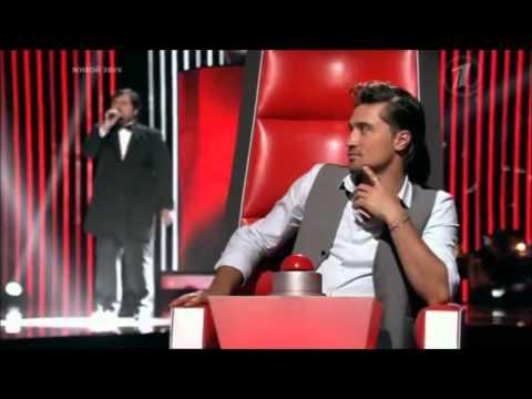Top 25 Best The Voice Auditions (Part 4)
