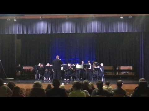 "Vinita High School Band 2017 Fine Arts Festival ""Ancient Voices"""