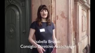 Isabella Brusati XII Convegno Nazionale  Assochange
