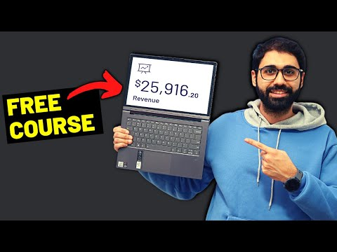 How To Start An Online Business With Forums in 2021 [Free Course]