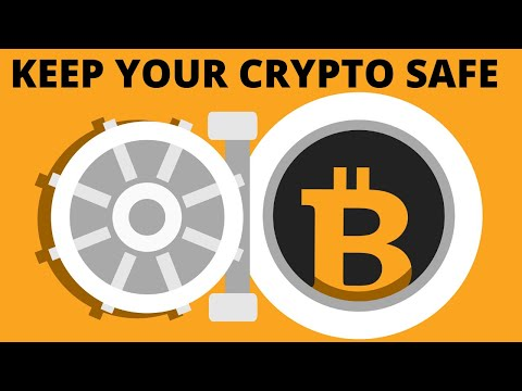 Keep Your Crypto Safe - Top Crypto Hardware Wallets in 2020