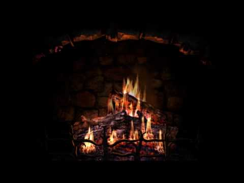 Fireplace 3D Screensaver   3Planesoft   YouTube