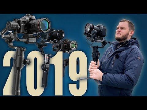 Лучший стабилизатор для камеры 2019