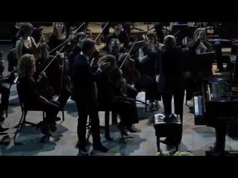 Cesar Franck - Variations symphoniques -Orchestra Toscanini - R. Ronda