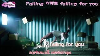[Karaoke Thai Sub] John Park (존박) - Falling (Thai Lyric & Translate) Mp3