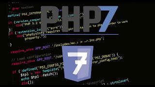 установка php 7, 7.1 на Windows. Локальный и встроенный сервер php