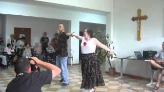 mam talent Brańszczyk 2011