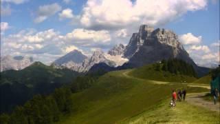 La montanara - Canto popolare di montagna