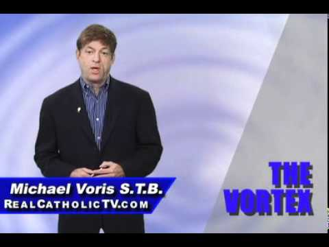 Michael Voris katholische Antworten