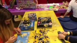 ART Фабрика LEGO в Киеве в ArtMall(, 2015-11-13T13:38:04.000Z)