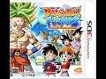 Download Dragon Ball Fusions - Nintendo 3DS - Rom USA - Link na descrição.