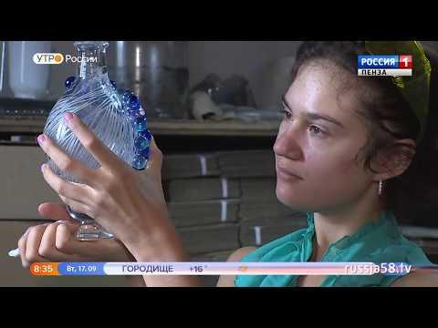 В Никольске закрыли «Хрустальное сердце России»